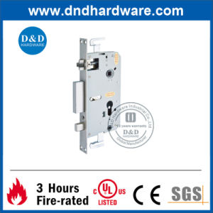 Stainless Steel 6068 Key Lock for Doors (DDML025) pictures & photos