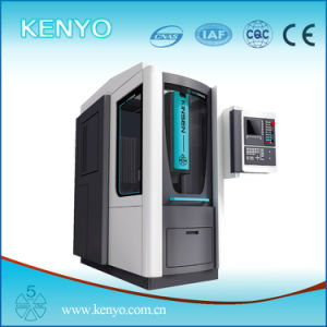 Hot Sale High Rigidity CNC 5 Axis Machine Center