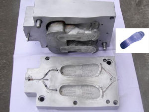EVA Injection Foaming OEM Mould