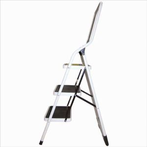 Steel Ladder 3 Steps Climbmax Expert Manufacturer pictures & photos