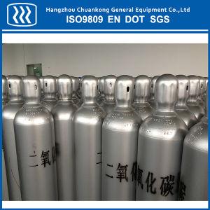 Oxygen Nitrogen CO2 Seamless Steel High Pressure Gas Cylinder pictures & photos