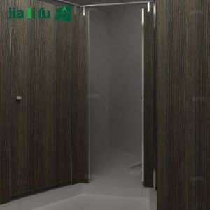 Jialifu Factory Direct Sale Sanitary Cubicle Partition pictures & photos