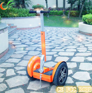 Two Wheel Self Balancing Electric Unicycle with Mobile APP pictures & photos