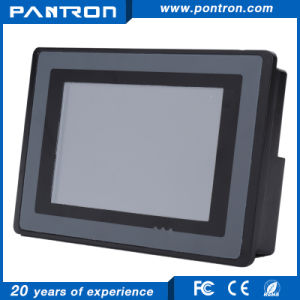 Win. CE 6.0 system 5′′ industrial touch screen panel PC HMI pictures & photos