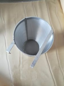 Stainless Steel Hop Spider Wire Mesh Beer Brewing Filter Basket pictures & photos