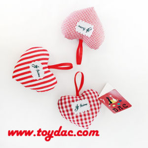 Cotton Holiday Decoration Key Ring Toy pictures & photos