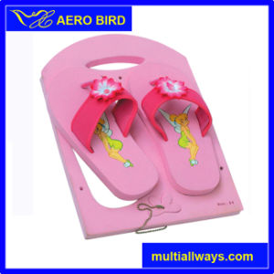 EVA Sole Promotion Special Sandal Slipper for Gift pictures & photos