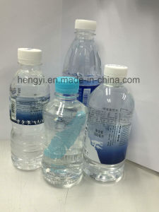 Shrink Label Printing for Bottle/ Battery/ Cosmetic Packaging pictures & photos