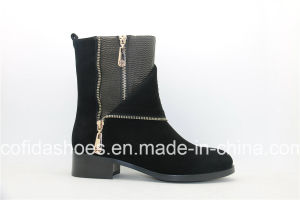 New Design High Quality Women Winter Boots pictures & photos