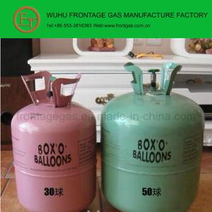 Balloon Helium for Air Swimmer (DOT) pictures & photos