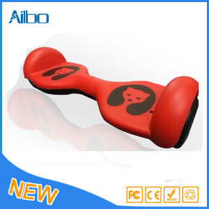 4.5 Inch Self Balancing Electric Scooter for Kids