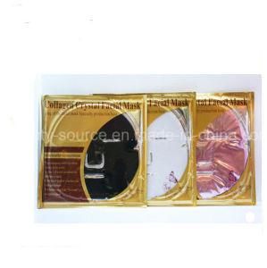 Gold Bio-Collagen Facial Mask pictures & photos