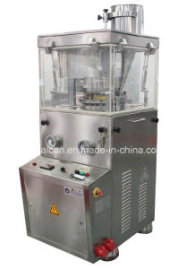 Rotary Tablet Press Machine for Powder Detergent Dishwasher pictures & photos