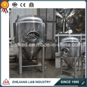 Bls Customized Hot Sale Beer Storage Tank pictures & photos