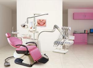 Controlled Integral Dental Unit (TJ2688 F6) Dental Equipment pictures & photos