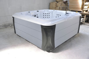 Wholesales Price Cool Style USA Artistech Hot Tub Jcs-08 pictures & photos