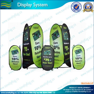 Large Size Outdoor Display a Frame Pop up Banner (M-NF22F06018) pictures & photos