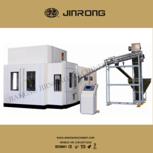 20 Cavity Rotary Bottle Blowing Machine for Juice pictures & photos