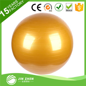 Gym Ball 45cm-100cm Plastic Material PVC Eco-Friendly Ball
