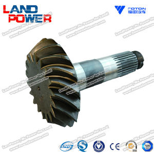 Auman Truck Alxe Bevel Gear/Foton Truck Bevel Gear pictures & photos