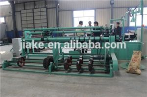 Automatic Chain Link Fence Making Machine Factory Price pictures & photos