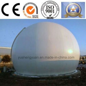 Gas Holder Equipment for Distillation Equipment pictures & photos
