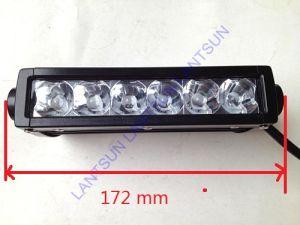 Super Slim 60W CREE LED Light Bar for 4X4 ATV SUV pictures & photos