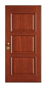 Interior Wooden Fire Rated Door in High Quality pictures & photos