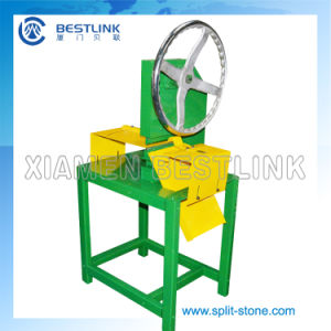 Mosaic Cutting Machine for Making Wall Tiles pictures & photos