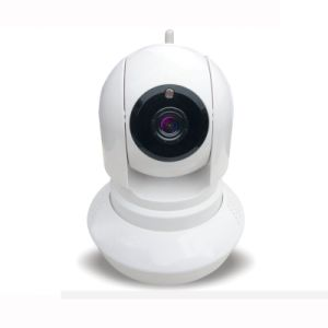 Best Prices 720p Wireless PTZ Mini WiFi Camera IP with Ios/Android/PC Application