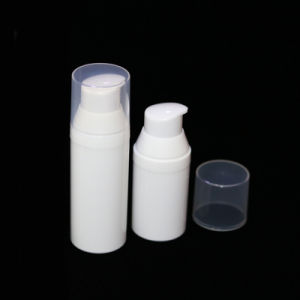Cream Lotion Airless Bottle for Cosmetic (NAB30) pictures & photos