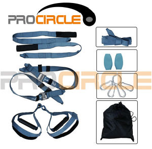 New Suspension Trainer Resistance Bands Home Kit (PC-ST2001) pictures & photos
