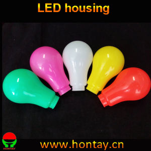 LED Full Angle LED Bulb Lampshade PC Cover pictures & photos