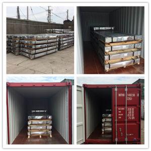 Prime Quality Galvanized Steel Coil /Gi/PPGI pictures & photos