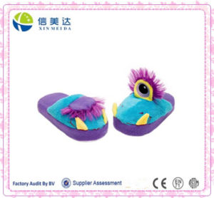 Wholesale Plush Animal Shaped Slipper pictures & photos