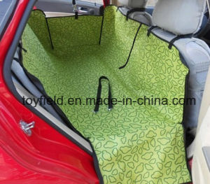 Pet Bench Seat Bed Cover Dog Car Seat Cover pictures & photos