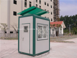 Client Kiosk with LED Display (HS-019) pictures & photos