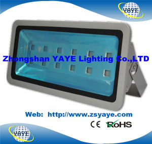 Yaye 18 COB 500W LED Floodlight/ LED Tunnel Light/ Outdoor LED Garden Light with 3 Years Warranty pictures & photos