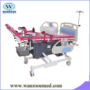 CE ISO Electric Childbirth Table pictures & photos