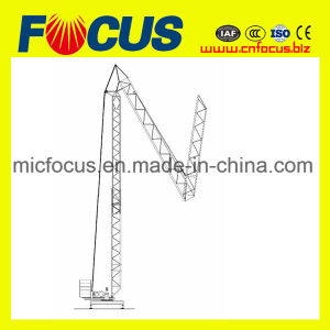 2 Ton Qtk20 Quick Erect Tower Crane with Low Price pictures & photos