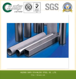 ASTM 316 316L 317L Welded Stainless Steel Pipe pictures & photos