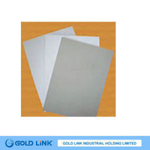 High Quality Coated Duplex Board with Grey Back (D220 AAA)