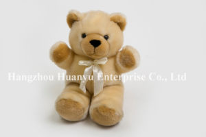 Factory Supply of New Designed Children Stuffed Plush Teddy Bear pictures & photos