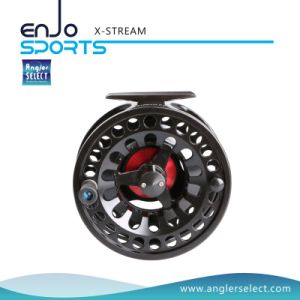 Fly Fishing CNC Fishing Tackle Reel (X-STREAM 7-8) pictures & photos