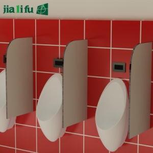 Jialifu Bathroom Professional Laminates Screen (JLF-012UD) pictures & photos