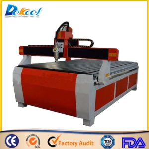 Best Price 1200*2400mm Hobby CNC Milling Machine pictures & photos