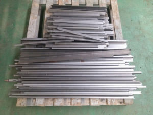 OEM China Manufactured Bending Parts pictures & photos