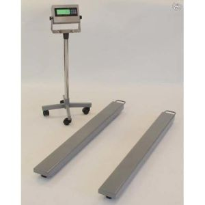 Floor Scale Platform Scale pictures & photos