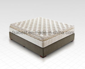 2017 Perfect Bed Mattress ABS-3813 pictures & photos