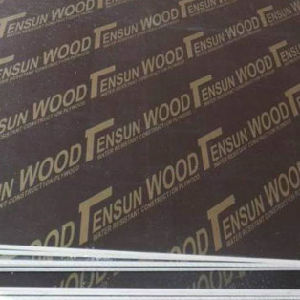 High Quality and Low Price Film Faced Plywood pictures & photos